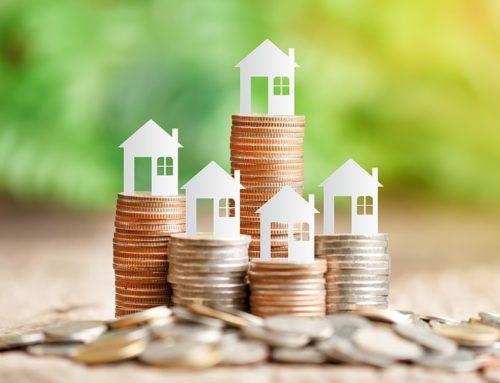 Évolution du marché de l'immobilier à la réunion, prix au m²