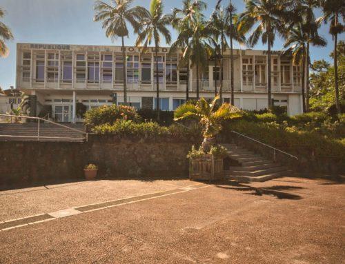 Le Tampon, la Réunion : une charmante ville