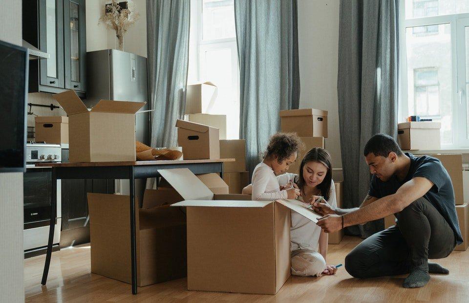 Astuces déco pour mieux vendre son bien immobilier